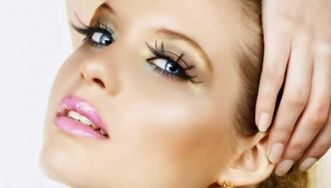 nicho de beleza femenina