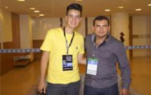 Entrevista com Douglas Souza direto de Fortaleza – Afiliados Brasil